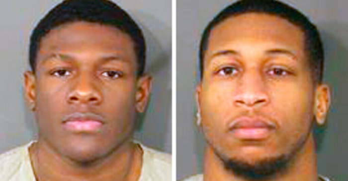 Ex-Ohio State Players Indicted on Rape, Kidnapping Charges