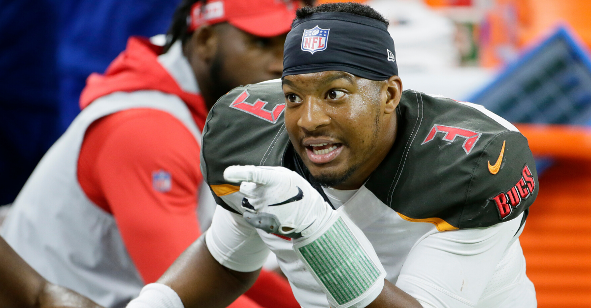 Jameis Winston Undergoes LASIK Surgery to Repair Vision