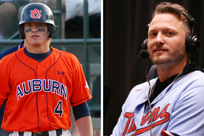 Josh Donaldson: Auburn's Star Catcher Became an MVP in MLB
