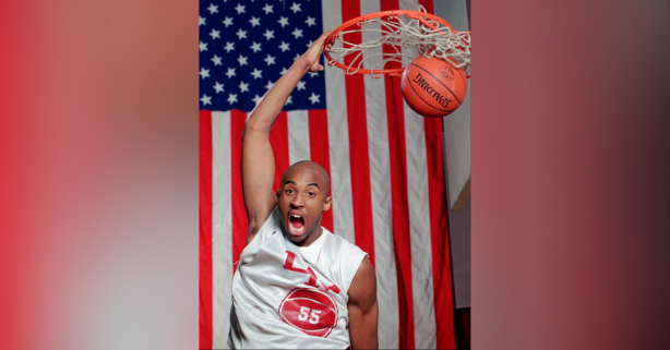 Kobe Bryant's Eternal Legacy Began at a Pennsylvania High School