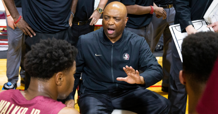 FSU's Leonard Hamilton Named National Coach of the Year Finalist