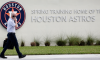 Little Leagues Ban Astros