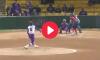 LSU softball perfect game