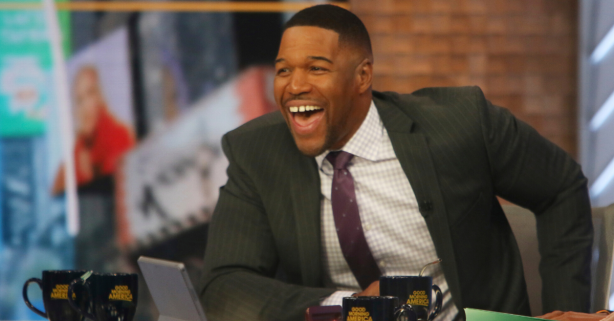 Michael Strahan's Net Worth, And The $500,000 Court Battle Ahead