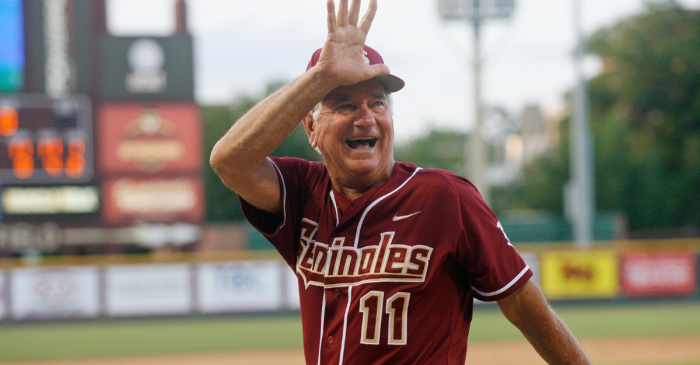 Coach of the Year Award Renamed for FSU's Mike Martin