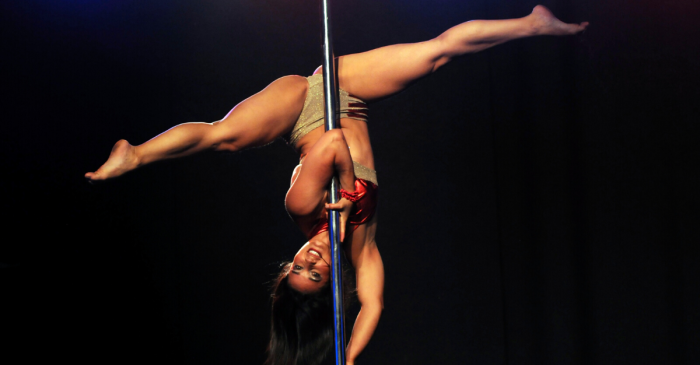 Pole Dancing is Now an Official Sport, And May Reach the Olympics