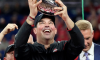 Ryan Day, contract extension