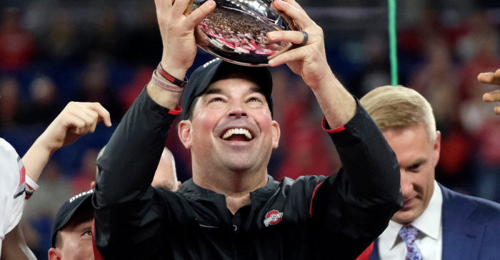 Ohio State's Ryan Day Signs Extension Worth Over $20 Million