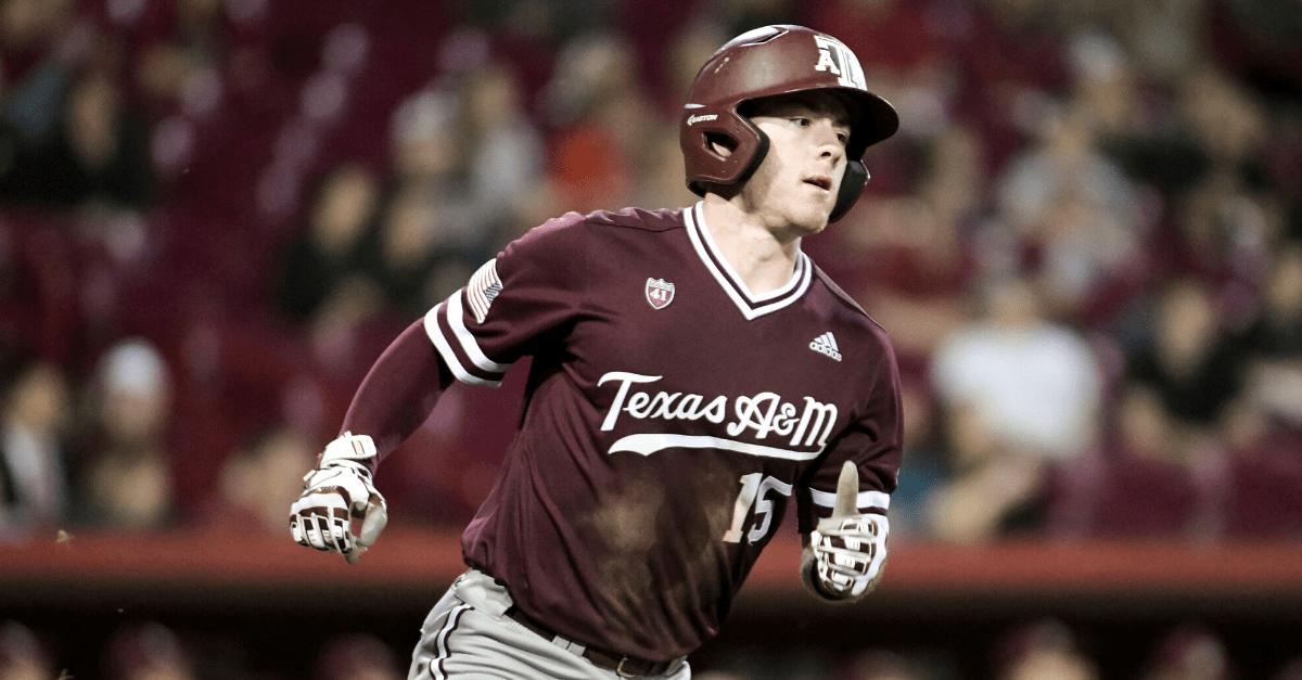 Texas AM Baseball Schedule