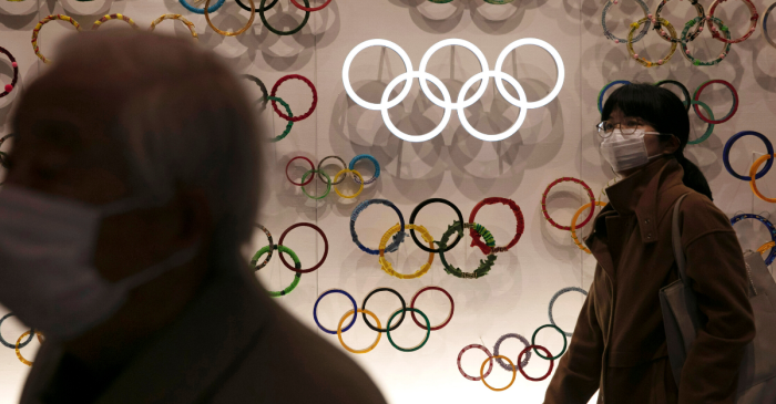 Summer Olympics Officially Postponed Until 2021