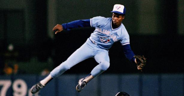 Former MLB All-Star Tony Fernandez Dead at 57