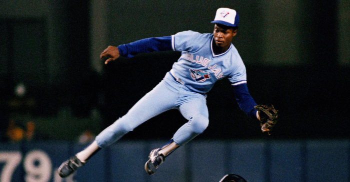 Former MLB All-Star Tony Fernandez Dead at 57