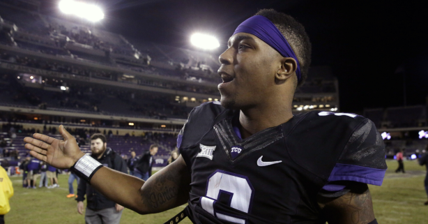 Two-Time Heisman Candidate Sentenced to 3 Years in Prison