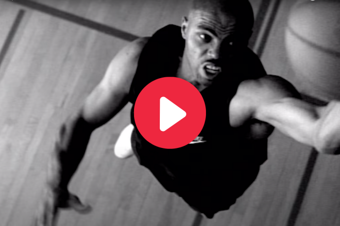 "Charles Barkley's ""I Am Not a Role Model"" Commercial is Vintage Chuck"