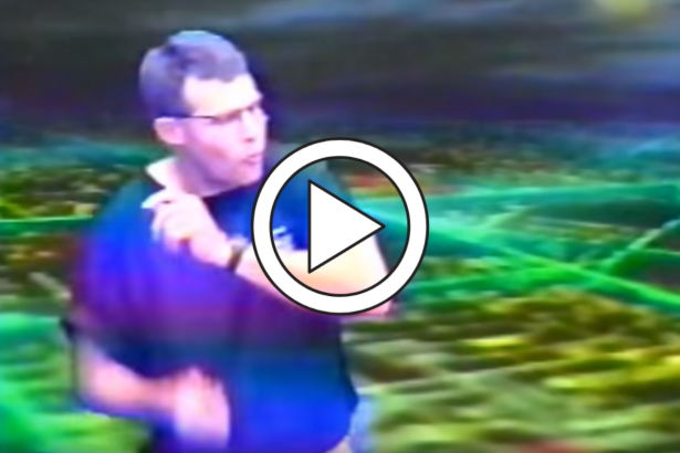 "Gus Malzahn Dances to ""U Can't Touch This"" in Long-Lost Video"
