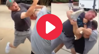 Fight Between Dads Gets Ugly After Girl's Softball Game