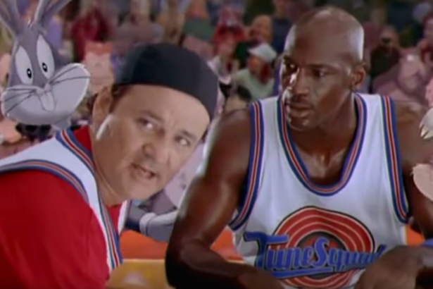 Basketball Movies We Love to Watch, From Space Jam to Hoosiers