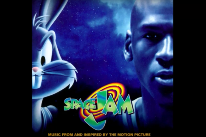 The Space Jam Soundtrack's 14 Timeless Songs, Ranked