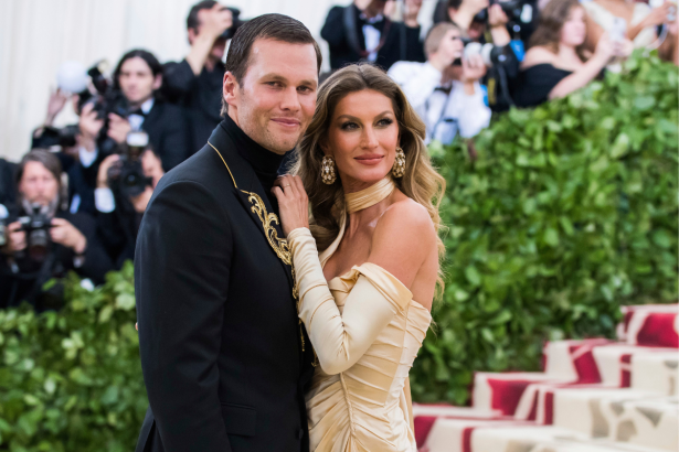 Tom Brady's Net Worth: Comparing the NFL King's Fortune to His Supermodel Wife