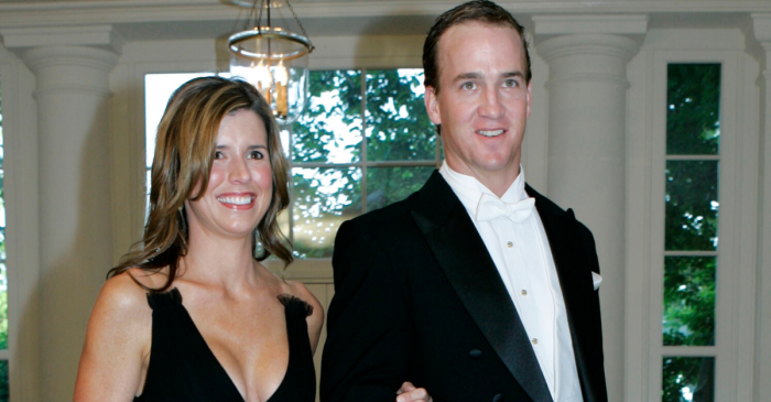 Who Is Peyton Manning's Mysterious Wife?