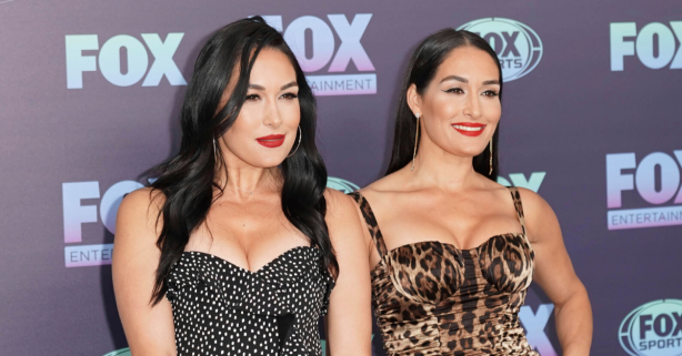 The Bella Twins Changed Women's Wrestling Forever