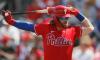 Bryce Harper, MLB