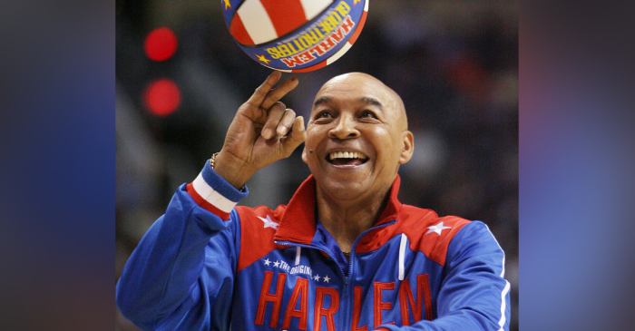 Harlem Globetrotters Great Curly Neal Dead at 77