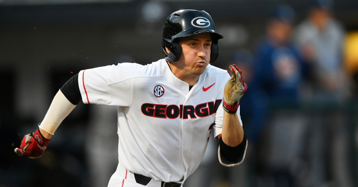 Georgia Ranked No. 2 in Latest College Baseball Poll