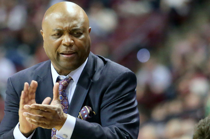 FSU's Leonard Hamilton Wins ACC Coach of the Year
