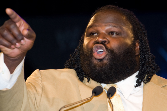 Mark Henry: Celebrating Two Decades of 'Sexual Chocolate'