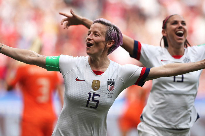 Megan Rapinoe's Net Worth: The Millionaire Soccer Star Fighting for More
