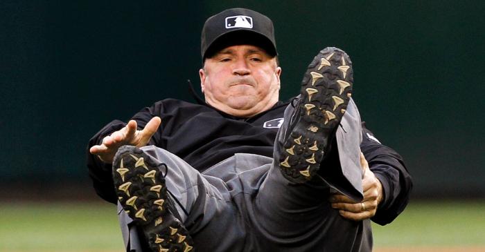How Much Do MLB Umpires Make?