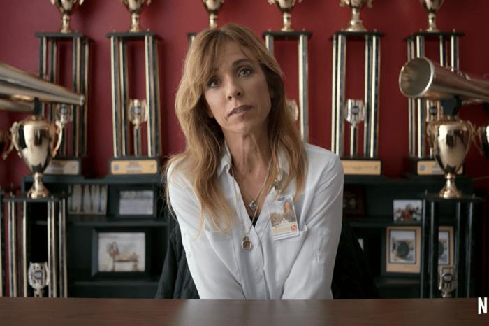 "Netflix's 'Cheer' Coach ""Heartbroken"" Over Lost Season"