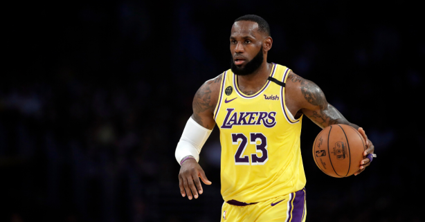 NBA Suspends Season, 1st Player Tests Positive for COVID-19