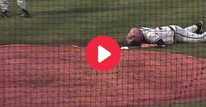Baseball's Wildest Meltdown Featured Hand Grenades and Army Crawls