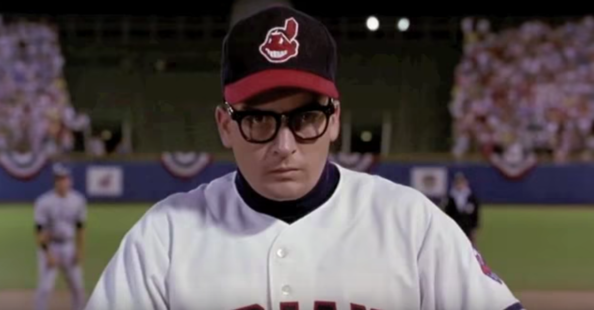 "MLB Needs a Badass Like Ricky ""Wild Thing"" Vaughn"