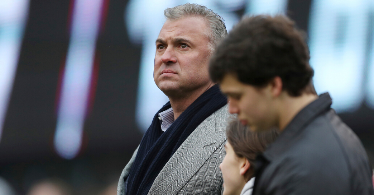 Shane McMahon's Net Worth: Pro Wrestling Helps Make Him Crazy Rich