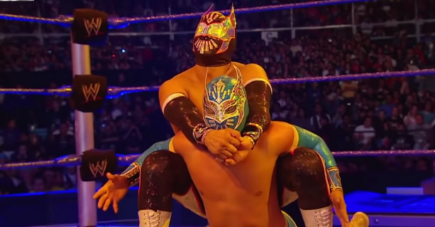 Sin Cara vs. Sin Cara: A Confusing WWE Storyline That Ruined a Career