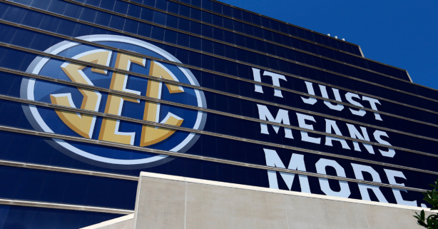 SEC Suspends All Sporting Events Amid Coronavirus Outbreak