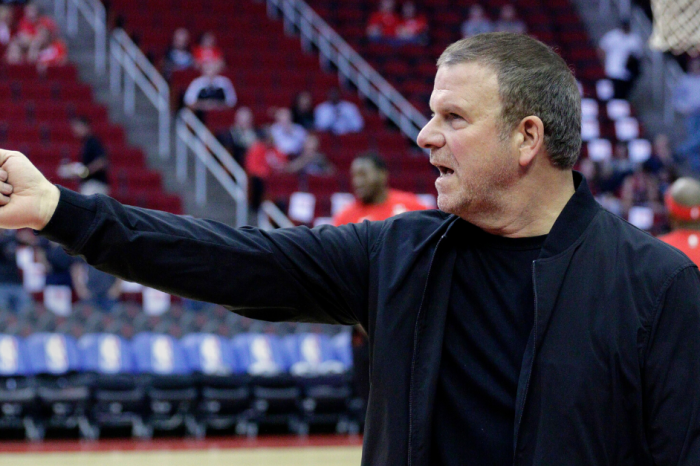 "Houston Rockets Owner Downplays Coronavirus: ""You're Not Going to Die"""