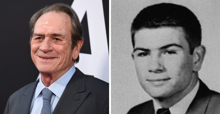 Tommy Lee Jones' Talents Led Him to Harvard's Football Team