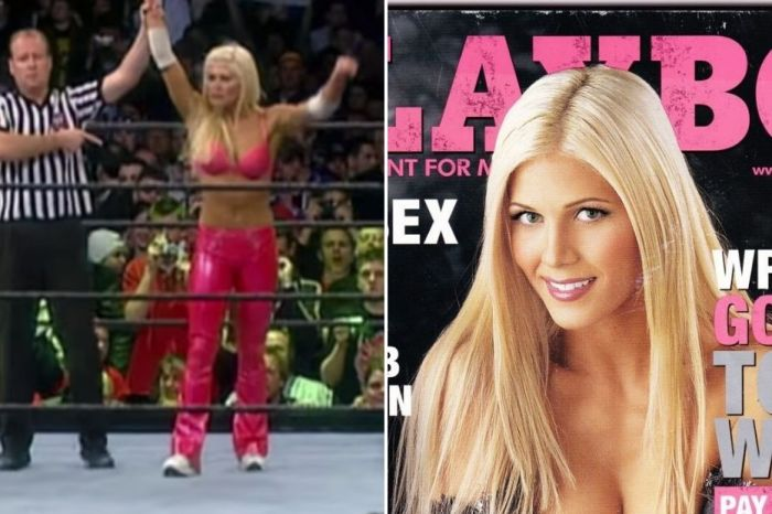 Torrie Wilson's Playboy Edition is Still a Must-Have for Many WWE Fans