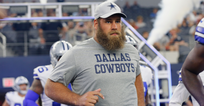 Cowboys Pro Bowler, 29, Retires After Battling Rare Disorder