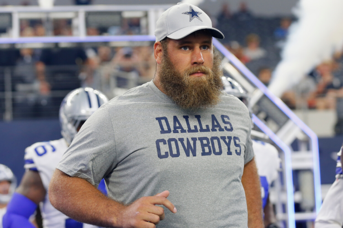 Cowboys Pro Bowler, 29, Retires After Battling Rare Disorder