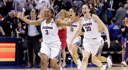 UConn Women's Basketball