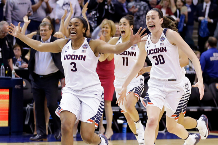 UConn Women's Hoops: Why Its The Greatest Dynasty in College Sports