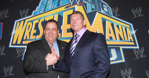 WrestleMania 36 Forced To Be Pre-Recorded for First Time Ever