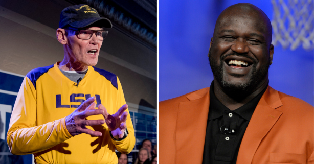 15 Famous (And Infamous) People Who Attended LSU
