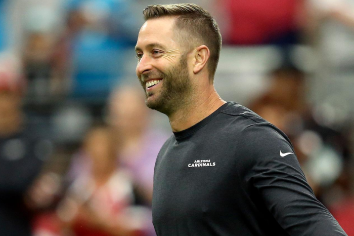 Is Kliff Kingsbury Dating an Instagram Model?