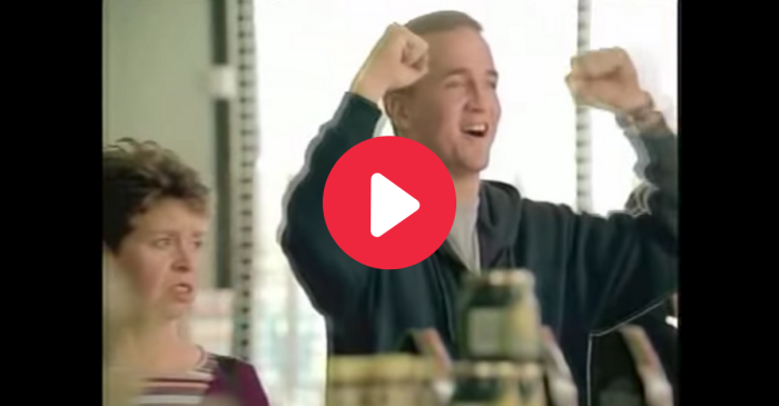 "Peyton Manning's ""Priceless"" Commercials Belong in the Hall of Fame"
